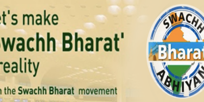 IVWS Contributes To The Swacch Bharat Abhiyan