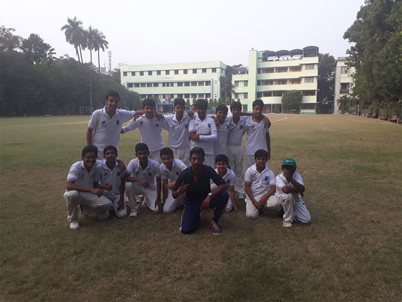 IVWS defeats St Xaviers by 6 wickets