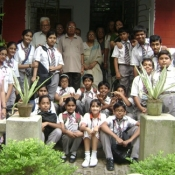 A Visit to Oldage Home