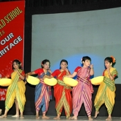 Annual Concert 2009-10