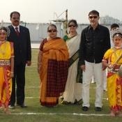 Annual Sports 2008-09