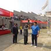 Annual Sports Meet 2013
