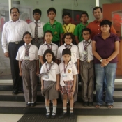 Chess Team to Sasaram for CBSE East Zone Championship