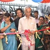 Inauguration of IVWS