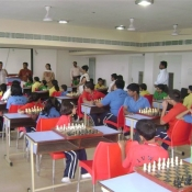 INTER-HOUSE CHESS TOURNAMENT