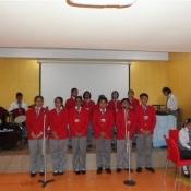 INTER SCHOOL EVENTS