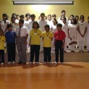 Rabindra Jayanti Celebration