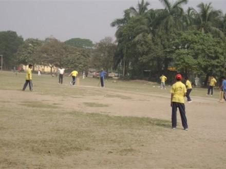 Inter House Cricket Tournament