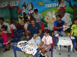 Activities - Indus Valley World School (IVWS)