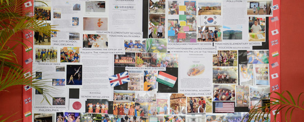 ISA Exhibition: A Report | Indus Valley World School