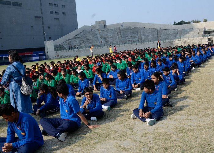 CLASS 10 TOPPERS 2017