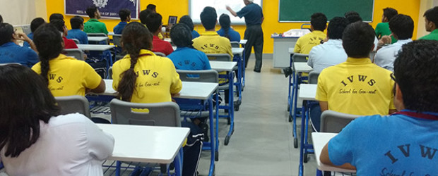 Mathematics Workshop