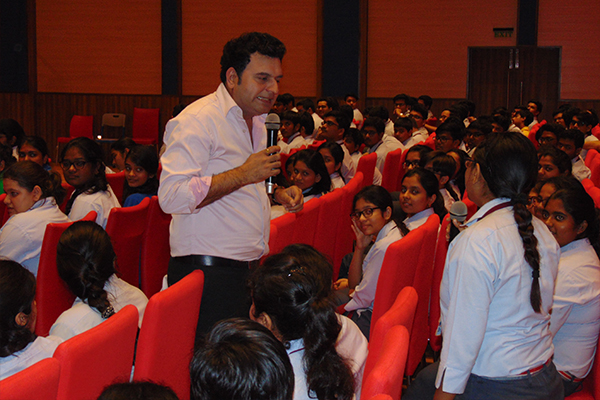 Motivational  Career Discussion Session