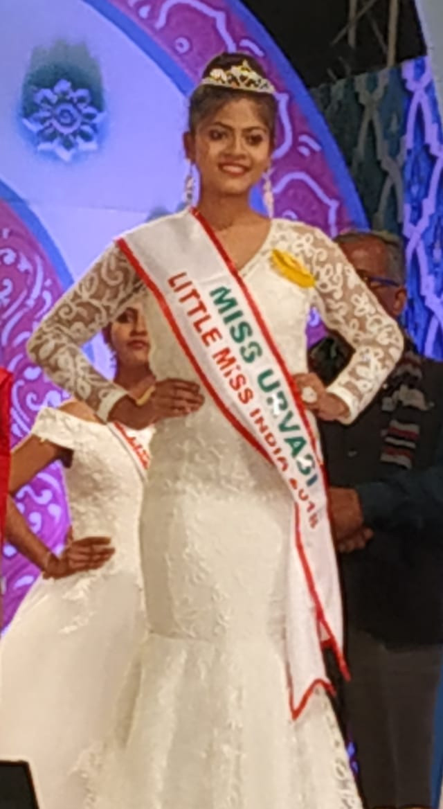 Little Miss India 2018