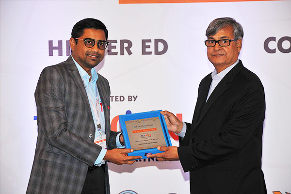 EdTech Review School Award 2019