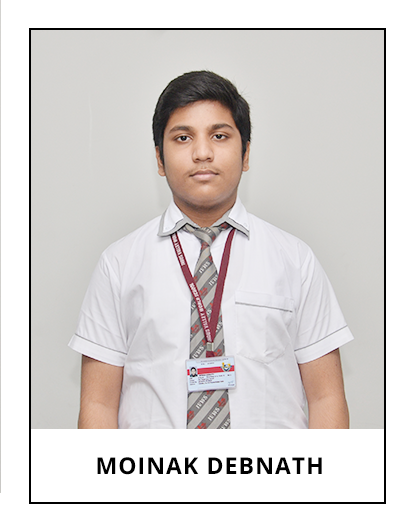 CLASS 10 TOPPERS 2019