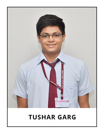 CLASS 12 TOPPERS 2019