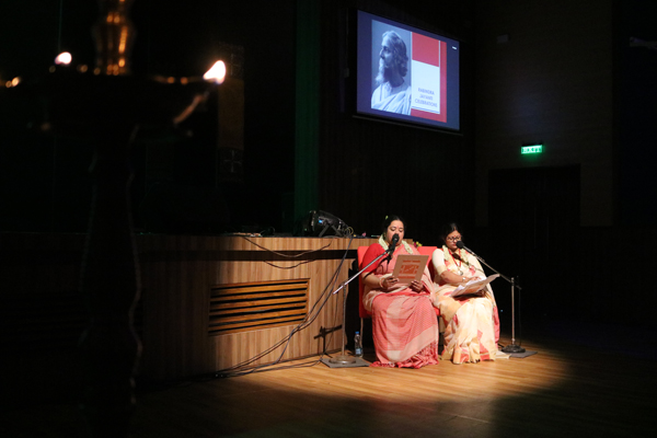Rabindra Jayanti Concert