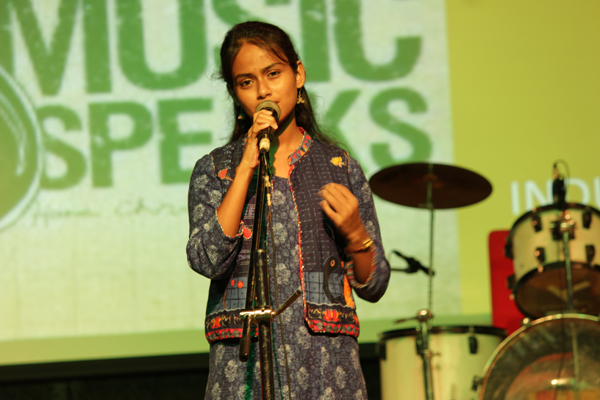 World Music Day Special Assembly